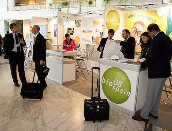 Hasta el miércoles 9 de abril el Palacio Municipal de Congresos de Madrid acoge la segunda edición de la feria internacional del sector de la biotecnología y la farmacia más prestigiosa del mundo, Bio-Europe Spring.