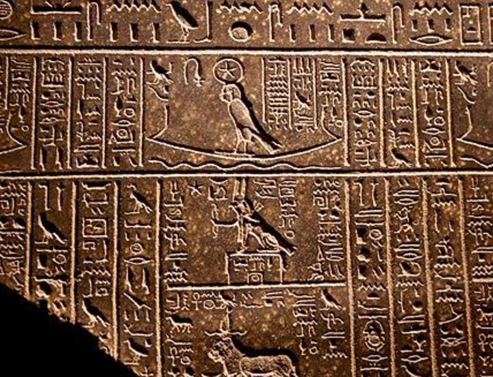El antiguo Matadero de Legazpi acogerá hasta el próximo 28 de septiembre la exposición Tesoros sumergidos de Egipto, una importante muestra de arqueología egipcia recuperada por el equipo del arqueólogo Franck Goddio, en varias exploraciones submarinas.