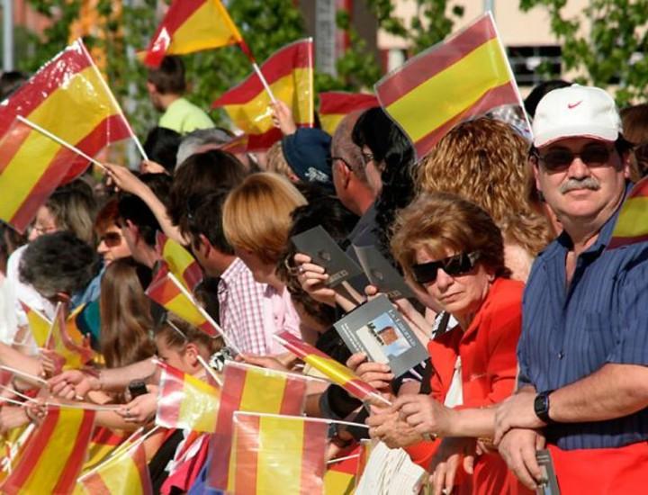 Móstoles acogió los grandes actos conmemorativos del Bicentenario del 2 de Mayo. La ciudad se volcó, con el alcalde Esteban Parro a la cabeza, y convirtió los actos -en los que participaron la Familia Real, José Luis Rodríguez Zapatero y Esperanza Aguirre- en un auténtico éxito.