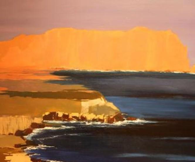 Durán Exposiciones de Arte alberga una exposición de la 'Pintura' de Jesús Barranco de Mora hasta el martes 27 de mayo.