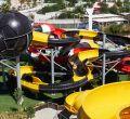 Los parques acuáticos abren sus puertas al verano