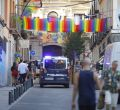 Madrid, capital 'orgullosa'