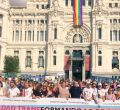 Madrid, reivindicativa y orgullosa