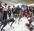 La revolución de los robots del futuro