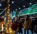 La navidad llega al Mercado de Motores
