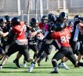 Black Demons Las Rozas vs Murcia Cobras
