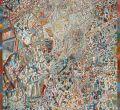 La revolución de la pintura rusa