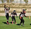 LG Oled Black Demons Las Rozas vs Zaragoza Hornets