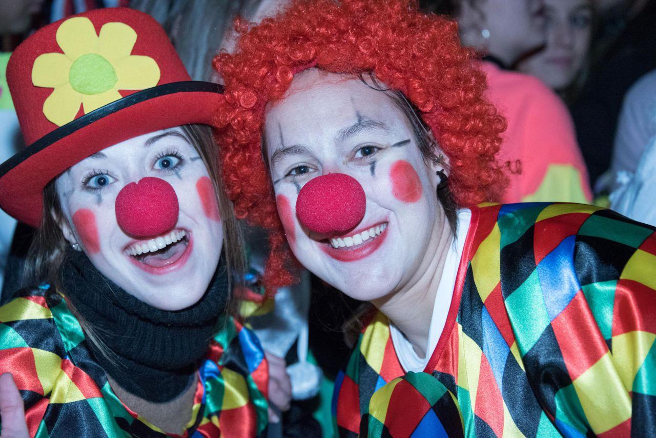 Carnaval en Colmenar