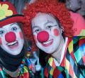 La alegría del carnaval inunda la Comunidad