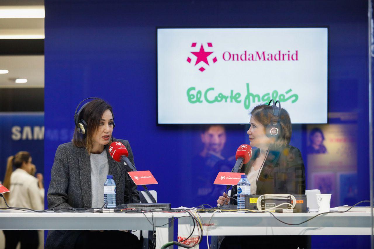 La directora de los certámenes de Miss y Mister España, Juncal Rivero.