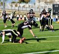 Black Demons vs Fuengirola Potros