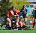Final de la Liga de Rugby Femenino