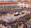 La Semana Santa de varios municipios, de Interés Turístico