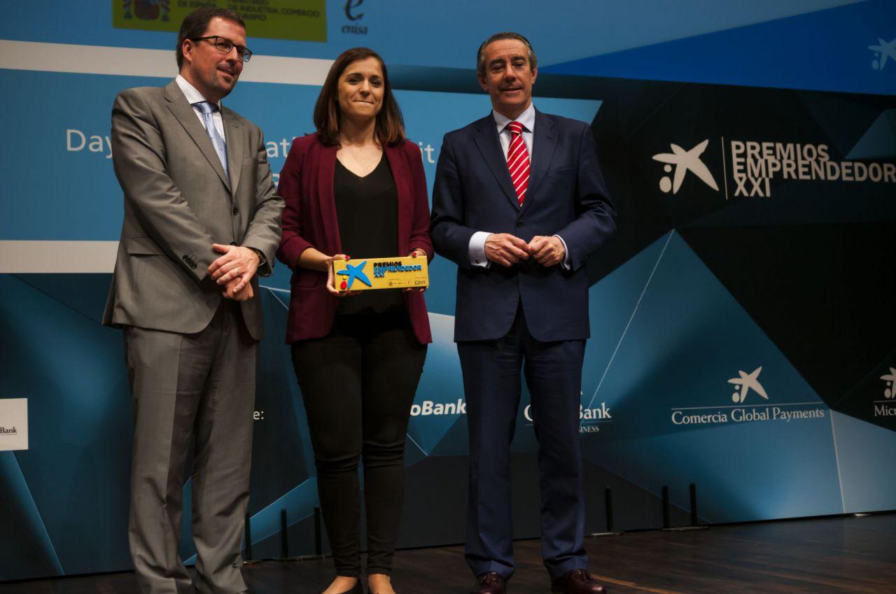 GlyCardial Diagnostics (Barcelona) ha conseguido el premio en la categoría Health Tech.
