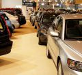 Arranca la Feria del Automóvil de Ocasión