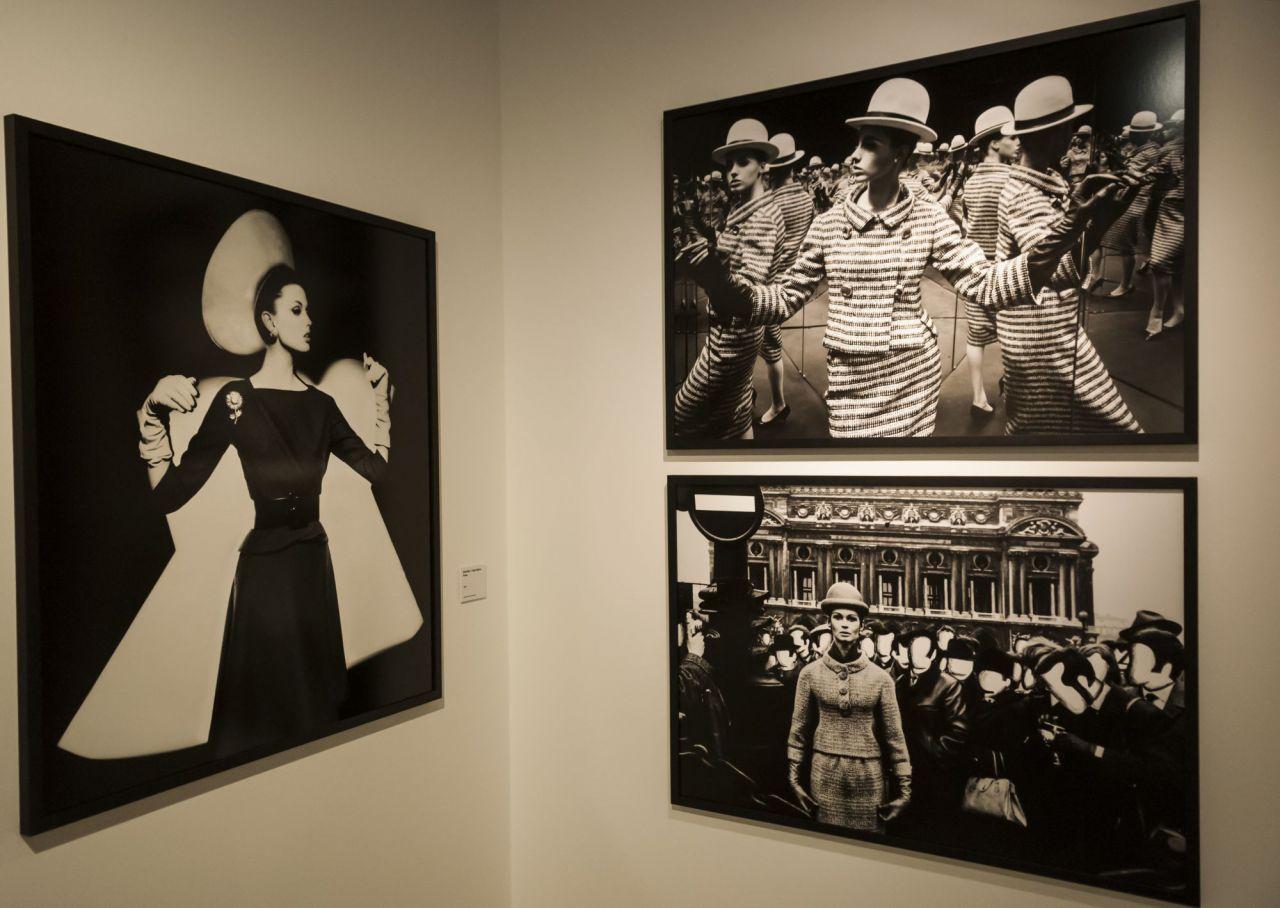 """Comisariada por Raphaëlle Stopin, la exposición propone unir todos los segmentos de la obra pictórica, fotográfica, gráfica y cinematográfica del artista para conocer sus """"vidas creativas""""."""