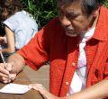 Un 'Santuario Sudoku' en Nuevos Ministerios