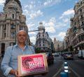 Presentan 153.000 firmas para exigir que se mantenga Madrid Central