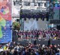 Madrid, 'orgullosa' contra Vox