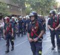 La Paloma: procesión y cierre
