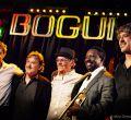 Jazz de lujo para el adiós del Bogui