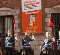 La diplomacia, en carruaje por Madrid