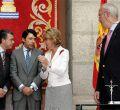 Madrid tiene nuevos consejeros