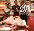 Dos décadas de carne en Mercamadrid