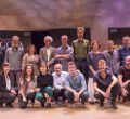 Teatro y pintura para recordar a Goya
