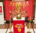 La Real Casa de Correos acoge la Copa del Mundo de Baloncesto
