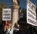 'NiValleniAlmudena': así celebran la decisión del Supremo