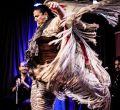 Éxito flamenco en Madrid