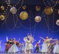 'El Cascanueces' trae la Navidad a Madrid
