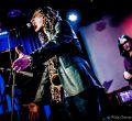 Antonio Lizana revoluciona el Café Berlín