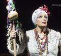 Cecilia Valdés en el teatro de La Zarzuela
