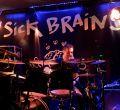 Sick Brains presenta su nuevo álbum