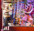 Aladino vuela en el teatro Sanpol
