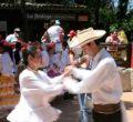 El Día de Colombia en el Parque de Atracciones