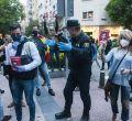 Las protestas no cesan en Núñez de Balboa