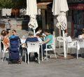Las terrazas madrileñas vuelven a cobrar vida