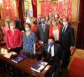Madrid estrena los 'Pactos de la Villa'