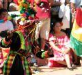 Bolivia celebra sus fiestas