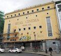 Continúa la desaparición del Real Cinema de Ópera para ser un hotel de lujo