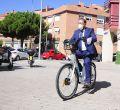 EMT pone en marcha un servicio de bicis eléctricas sin base fija