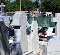 El cementerio de la Almudena se amplía por Covid