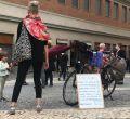 El sur sale a la calle contra las medidas restrictivas de movilidad