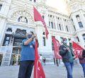 Sindicatos alertan de la precariedad de los trabajadores más vulnerables