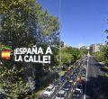 'Caravana por la libertad' convocada por Vox el 12 de octubre