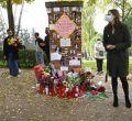 Homenaje a La Veneno en el cuarto aniversario de su muerte